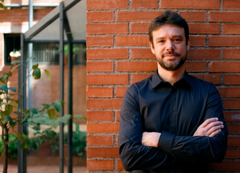 Roger Méndez Badias