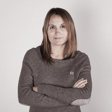 Arantxa Manrique Gimeno