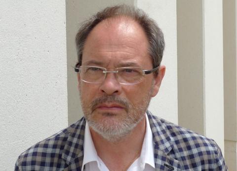 José Juan Martínez Larriba