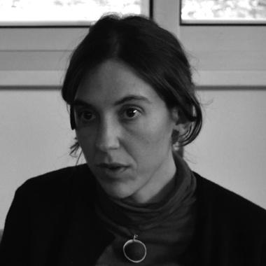Irene Marzo Llovet