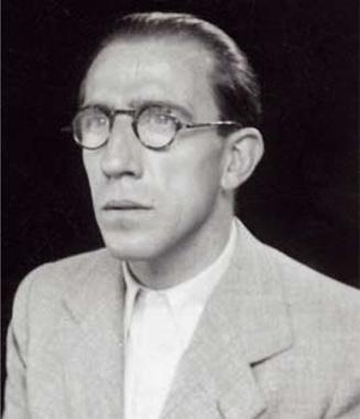 Jaume Mestres i Fossas