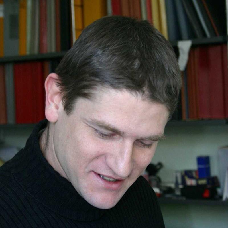 Eduard Montané Balagué