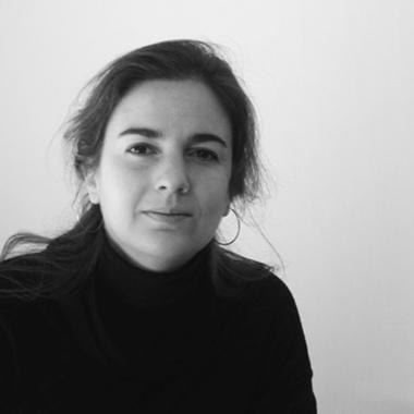 Núria Oliveras Boix