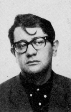 Joan-Antoni Padrós Galera