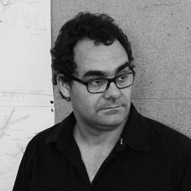 Jorge Perea