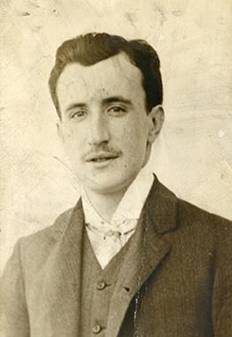 Antoni Pons Domínguez