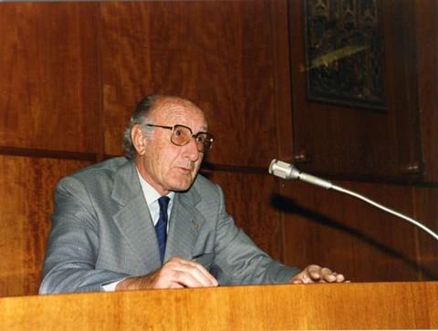 Miquel Ponseti i Vives