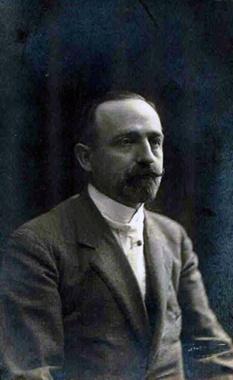 Josep Maria Pujol de Barberà