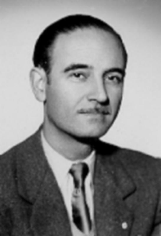 José Rodríguez Mijares