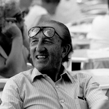Francisco Javier Sáenz de Oíza