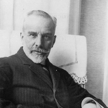 Enric Sagnier i Villavecchia
