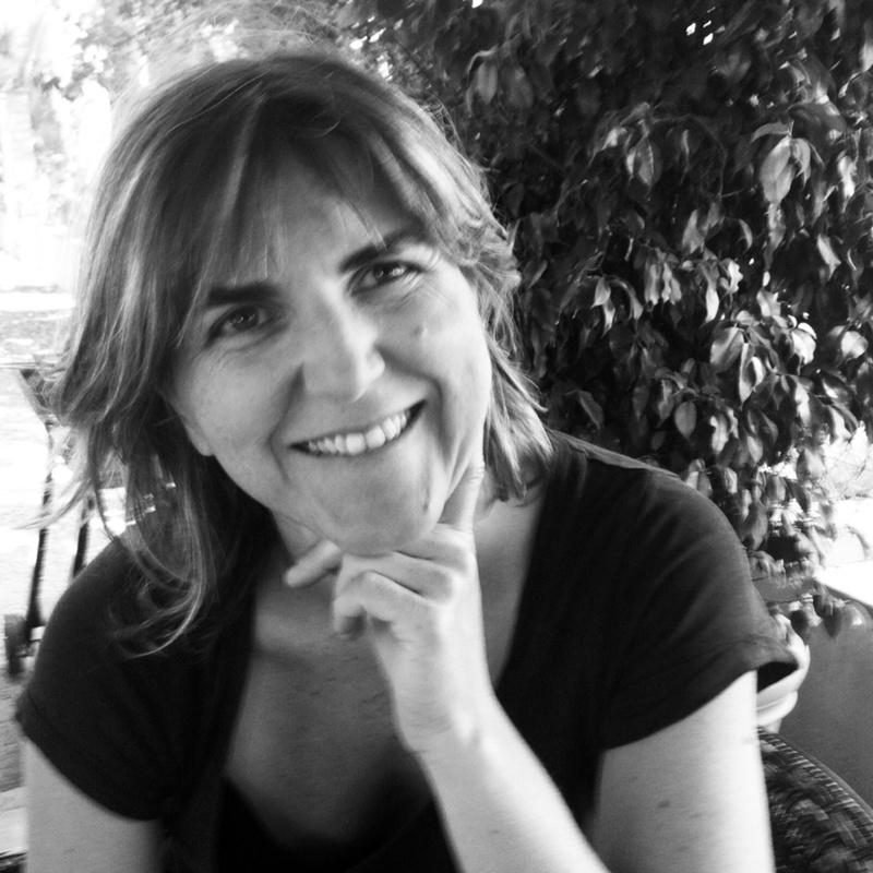 Núria Salvadó Aragonès