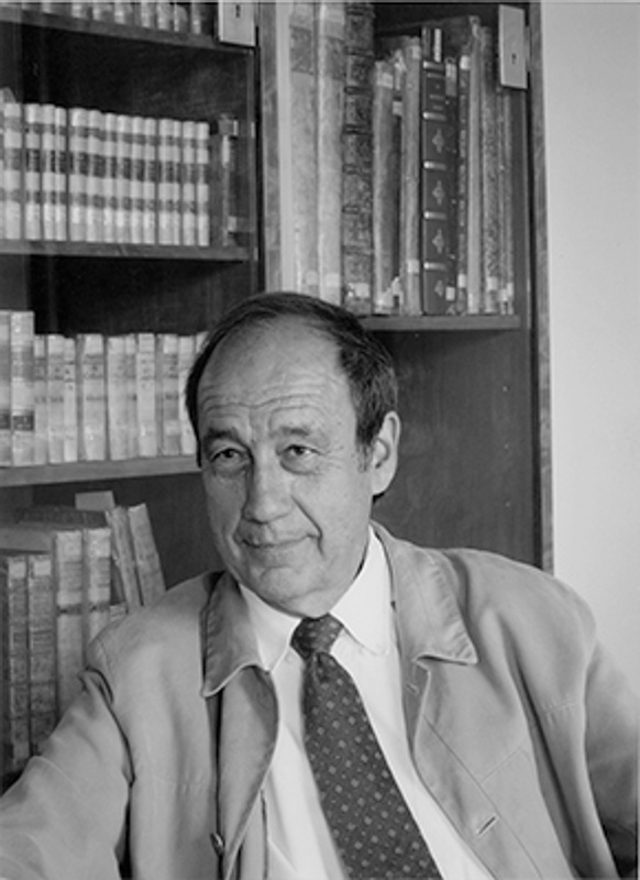 Jaume Sanmartí Verdaguer