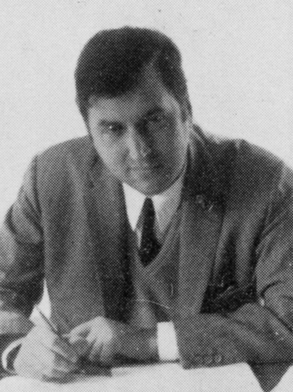 José María Sen Tato