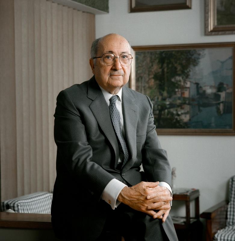 Manuel de Solà-Morales i de Rosselló