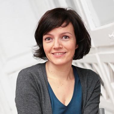 Bárbara Vich Arrom