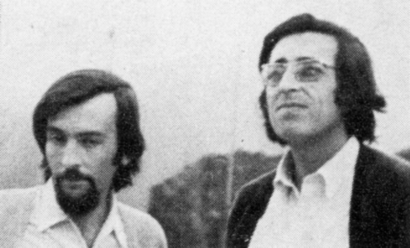Lluís Maria Vidal i Arderiu