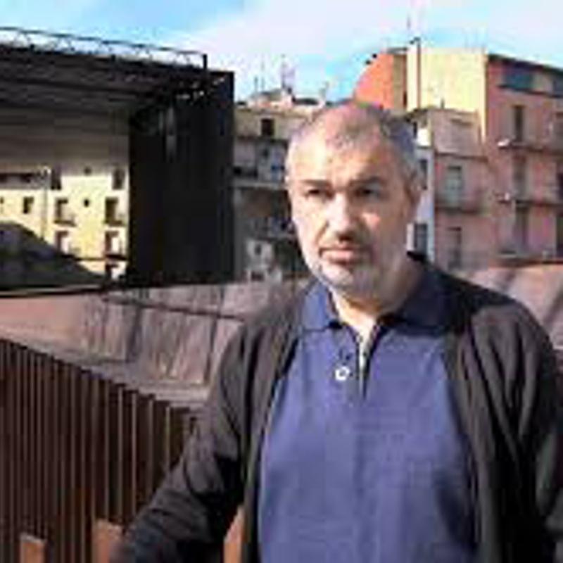 Ramon Vilalta i Pujol