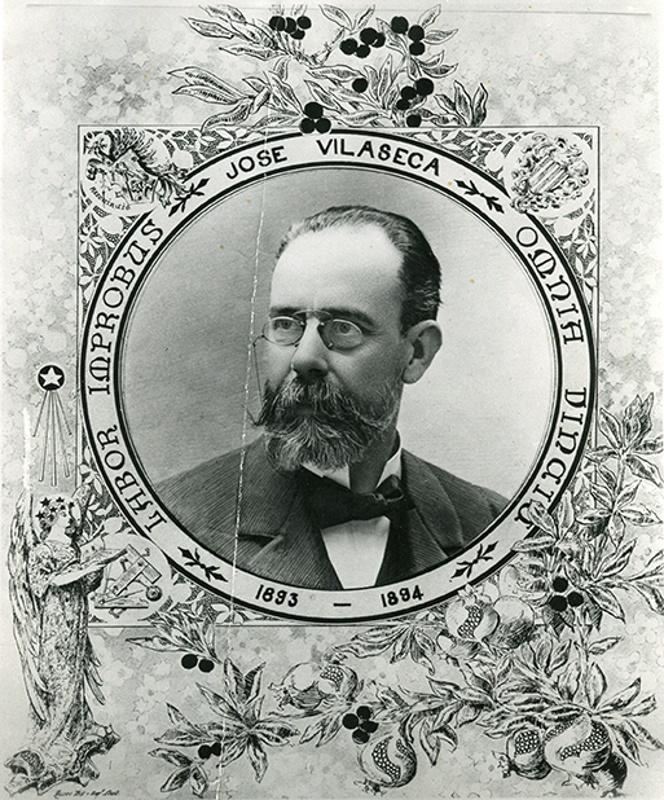 Josep Vilaseca i Casanovas