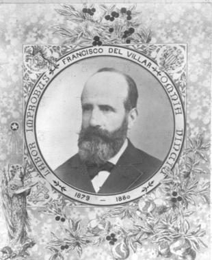 Francesc de Paula del Villar i Lozano
