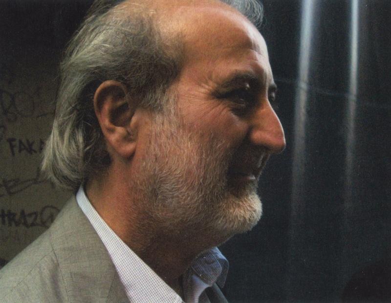 Fernando Villavecchia Obregón