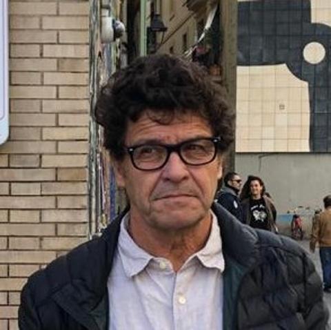 Carlos Llinàs Carmona