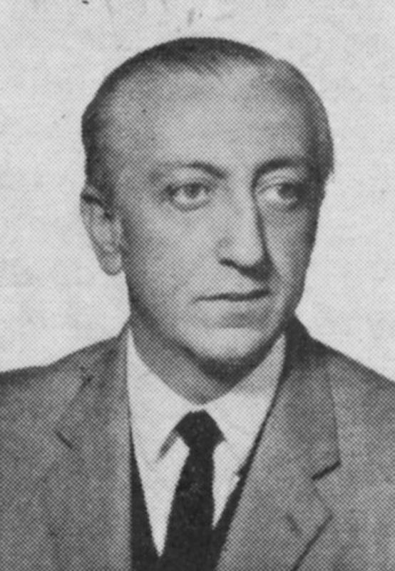 Lluís Bosch i Reitg