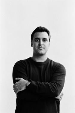 Carlos Dimas