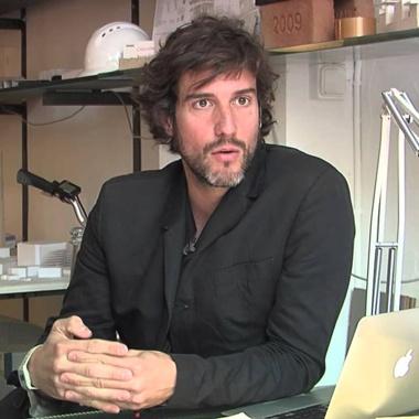 David García Martínez