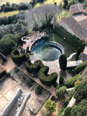 Reforma i Rehabilitació del Castell de Foixà