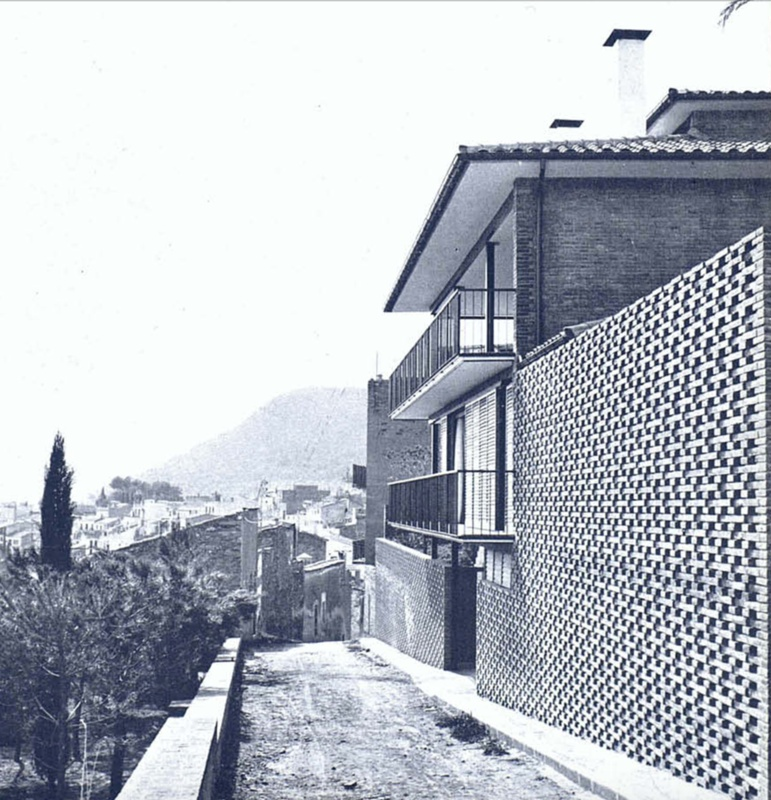 Casa Paricio