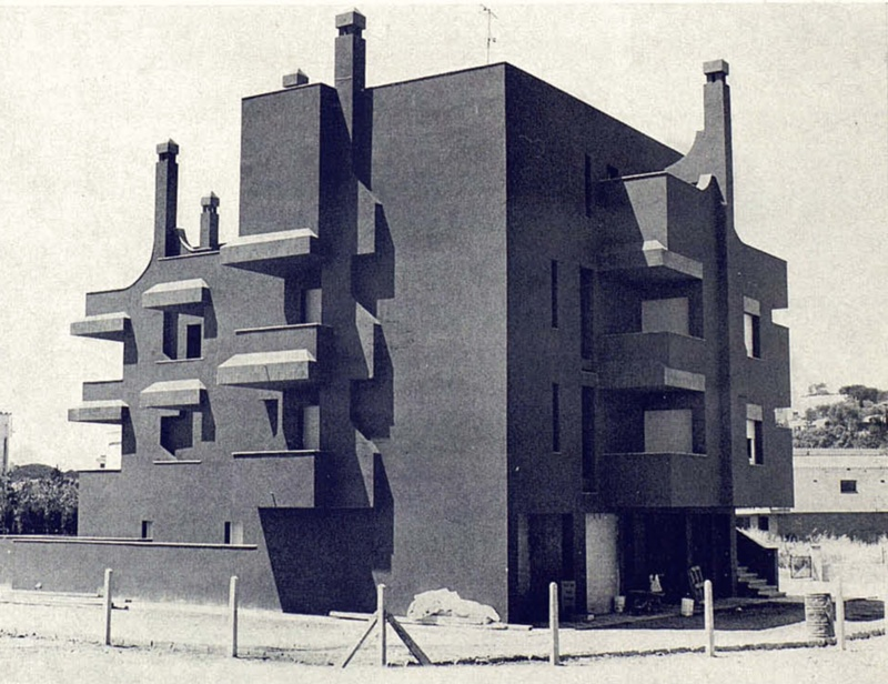 Apartaments La Fosca