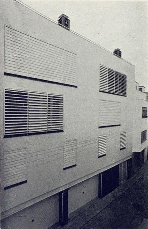 Habitatges Barceló