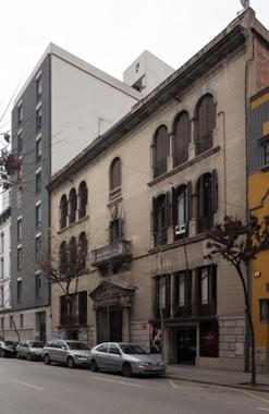 Casa Heras