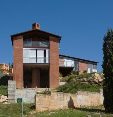 Casa a la Barrufa