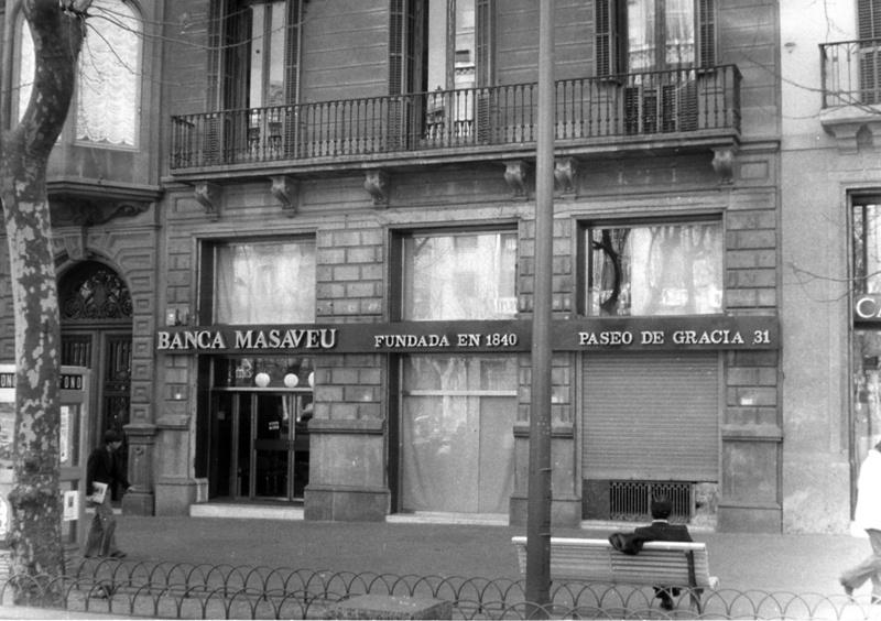 Banca Masaveu