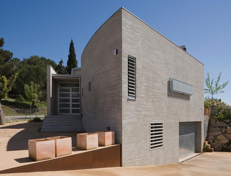 Casa Renedo Planas