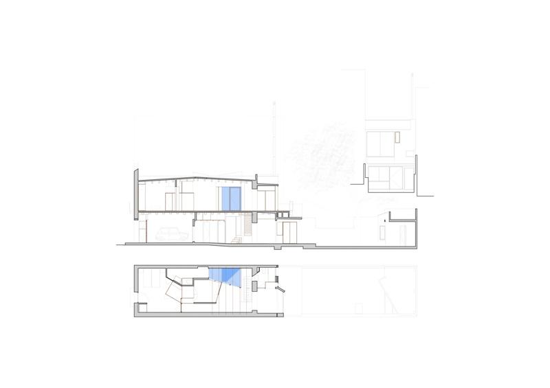 Casa Descuadra