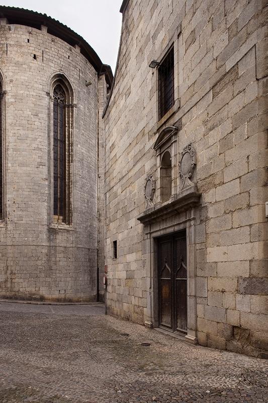 Reforma de l'Esglèsia de Sant Lluc