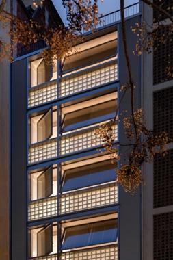 Edifici d'Habitatges Cartagena 312