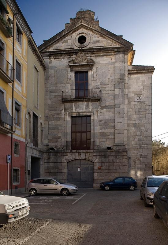 Arxiu Històric de Girona