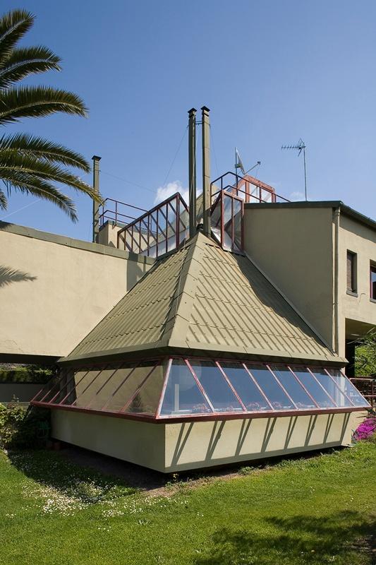 Casa Xuclà Bosch