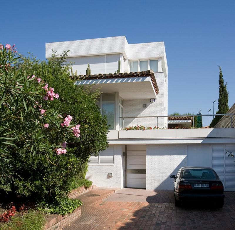 Casa Joan Colomer