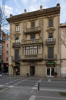Bloc d'Habitatges Valls