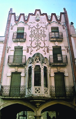 Casa de la Feligresa