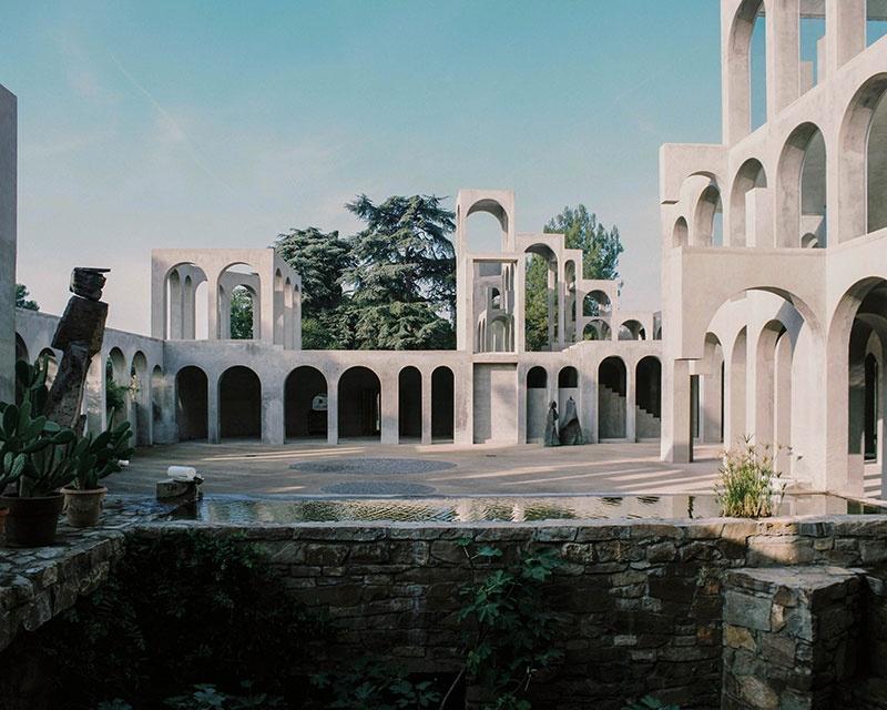 Casa de l'Escultor Xavier Corberó