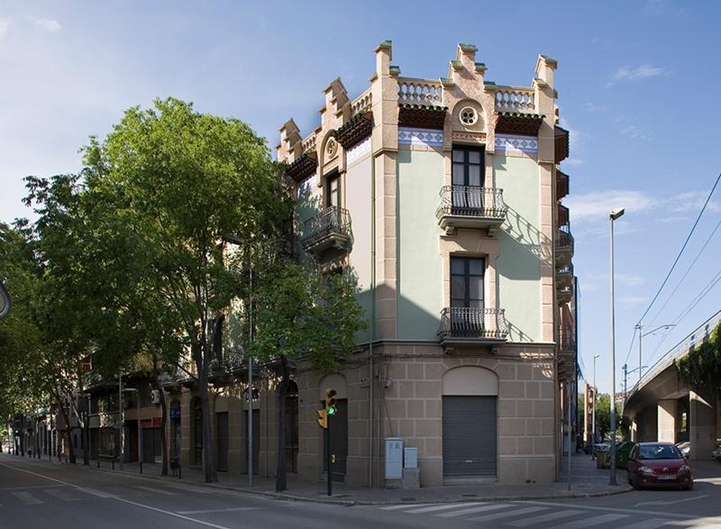 Casa Casellas