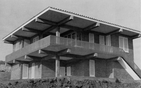 Habitatge Unifamiliar Olivera