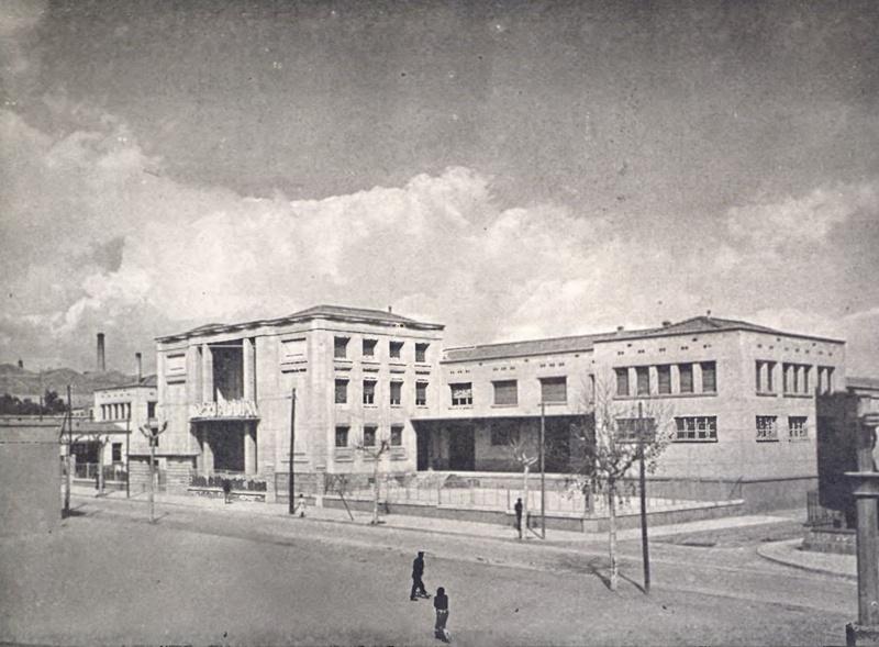 Fàbrica Hijos de Pedro Balsach, S.A.