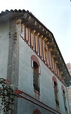 Casa Pallarés